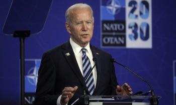 Biden cảnh báo Putin trước cuộc gặp thượng đỉnh