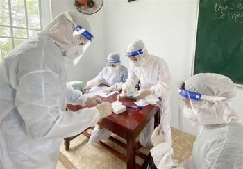 Thêm 3 ca dương tính SARS-CoV-2, Hà Tĩnh có  65 người nhiễm SARS-CoV-2