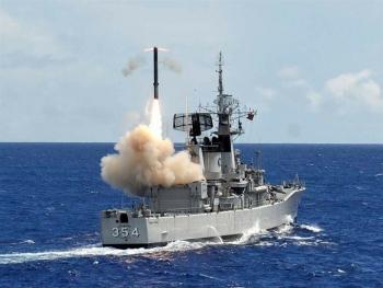 Mua thêm loạt tàu chiến mới, Indonesia trở thành siêu cường hải quân Đông Nam Á