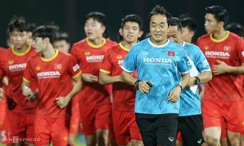 Lee Young-jin - khi người trợ tá điều binh