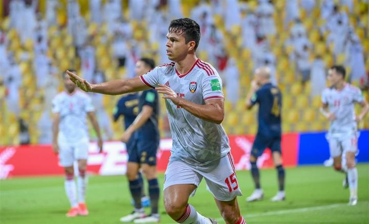 UAE thắng liền 5 trận, tuyển Việt Nam phải cẩn trọng đối phó - 3