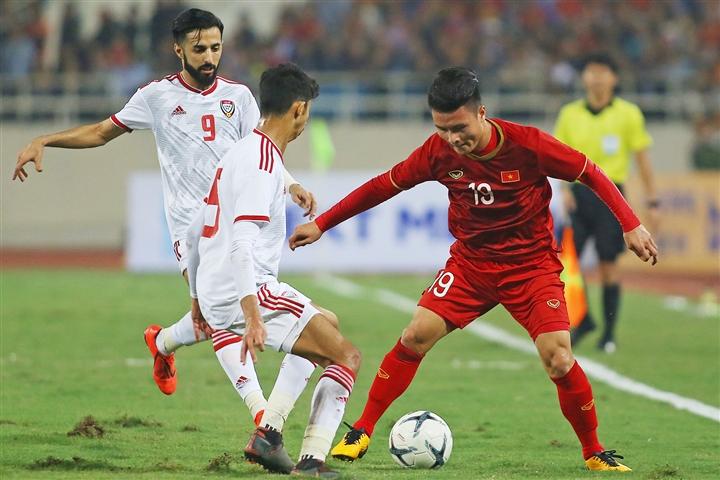 UAE thắng liền 5 trận, tuyển Việt Nam phải cẩn trọng đối phó - 4
