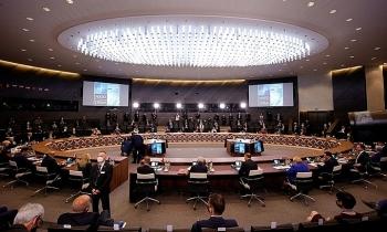 """Trung Quốc chỉ trích NATO """"vu khống"""""""