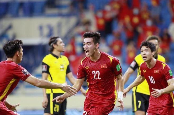 Kịch bản tuyển Việt Nam đoạt vé khi chưa đá xong trận với UAE ảnh 1
