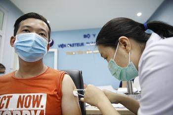 TP HCM được nhập vaccine Covid-19