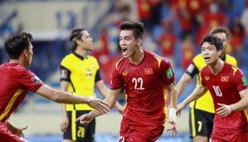 Xem trực tiếp bóng đá Việt Nam vs UAE trên kênh nào?