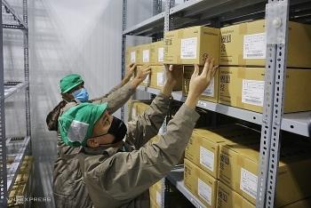 TP HCM sẽ tiêm hơn 800.000 liều vaccine Covid-19 trong một tuần