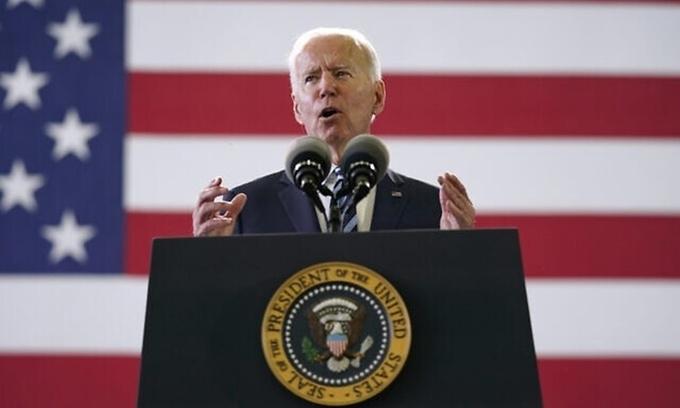 Thách thức chờ đợi Biden sau chuyến công du châu Âu