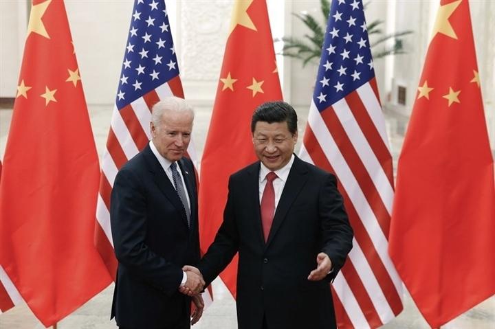 Sau Putin, Biden tính chuyện sớm gặp gỡ Tập Cận Bình