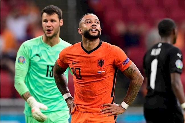 Kết quả EURO 2020: Đánh bại Áo, Hà Lan ghi tên vào vòng knock-out - 2