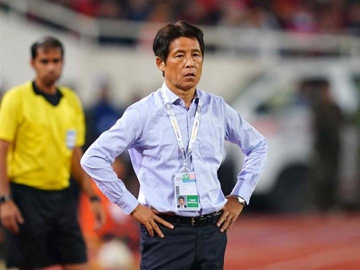 Thua thảm ở vòng loại World Cup, bóng đá Thái Lan khủng hoảng