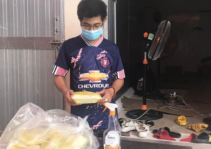 Khó khăn của nhà máy phát hiện 26 ca nhiễm