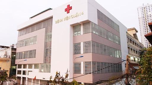 Hai bệnh viện quận ngưng tiếp nhận bệnh nhân