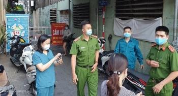 Đà Nẵng phát hiện ca nghi nhiễm cộng đồng