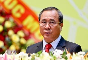 Bộ Chính trị đề nghị kỷ luật Bí thư Bình Dương Trần Văn Nam