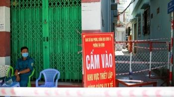 Đà Nẵng bùng dịch do lỗ hổng kiểm soát và khai báo