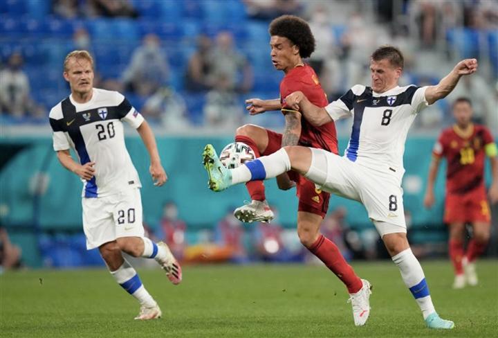 Đan Mạch ngược dòng vào vòng 16 đội, bảng B kết thúc kịch tính như phim - 2