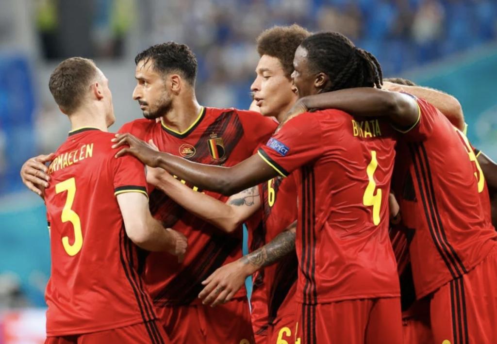 Kết quả EURO 2020: Lukaku lập công, Bỉ vượt vòng bảng với thành tích toàn thắng
