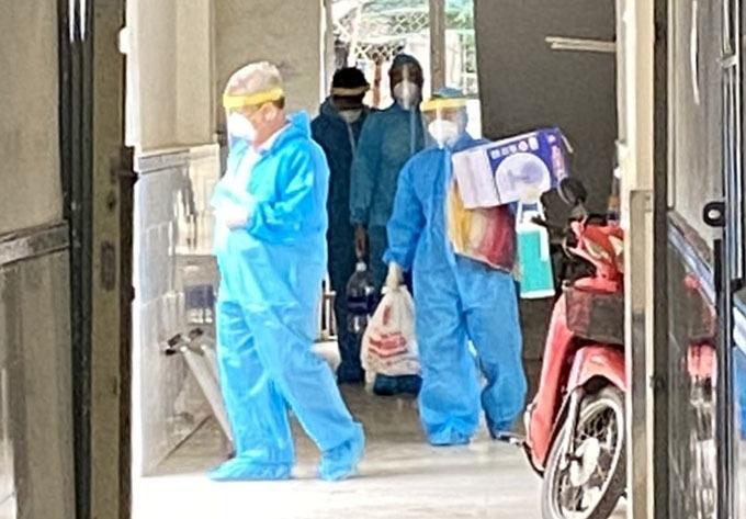 5 F0 đến khám, Bệnh viện Đa khoa Sài Gòn ngưng tiếp nhận bệnh