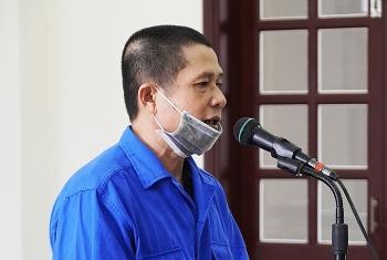 Kẻ cưa 26 cây bông giấy ở Vũng Tàu lĩnh 7 năm tù