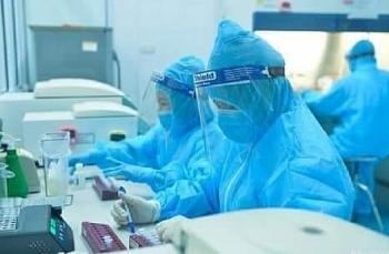 Nghệ An phát hiện thêm 4 ca dương tính SARS-CoV-2