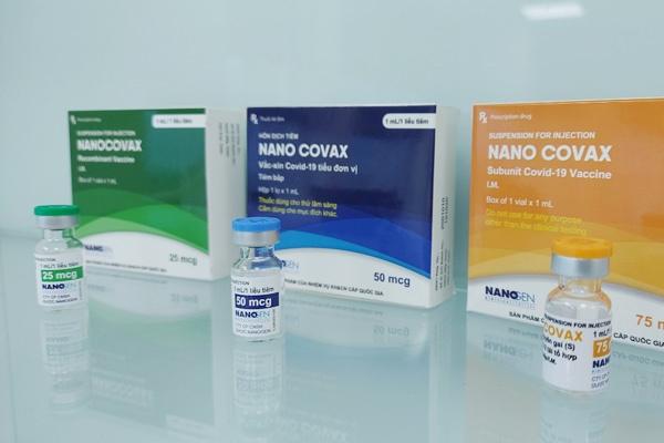 Nanogen xin cấp phép khẩn cấp cho vaccine Nano Covax, Bộ Y tế nói chưa đủ cơ sở