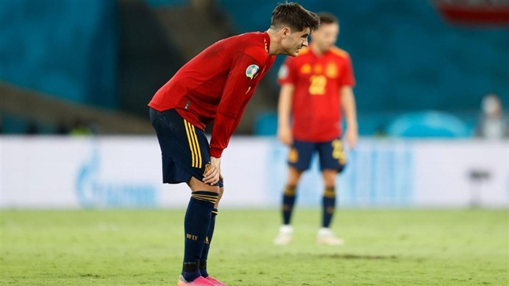 EURO 2020 ngày 24/6: Ronaldo phá kỷ lục ghi bàn EURO và World Cup - 2