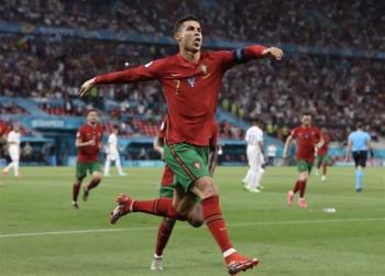 EURO 2020: Đức, Bồ Đào Nha rượt đuổi tỷ số, bảng tử thần nghẹt thở đến phút chót