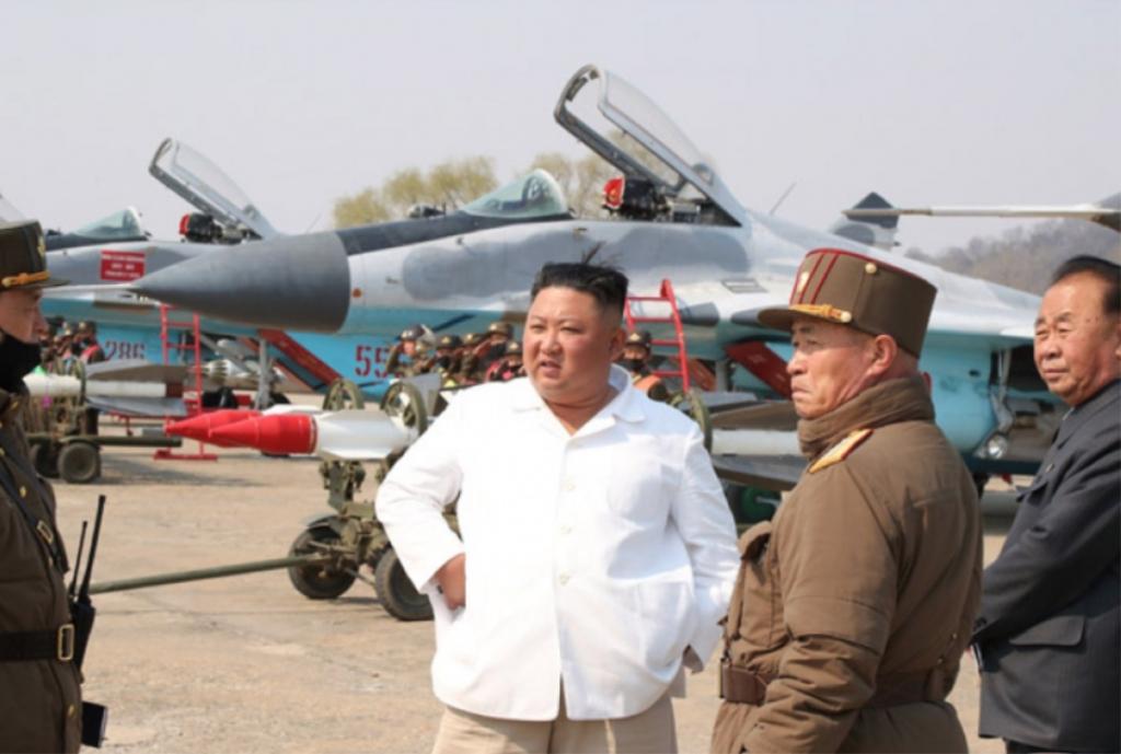 Phương Tây đánh giá sức mạnh không quân Triều Tiên ra sao?
