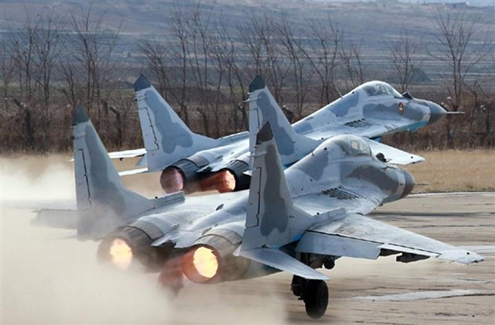 Phương Tây đánh giá sức mạnh không quân Triều Tiên ra sao? - 1