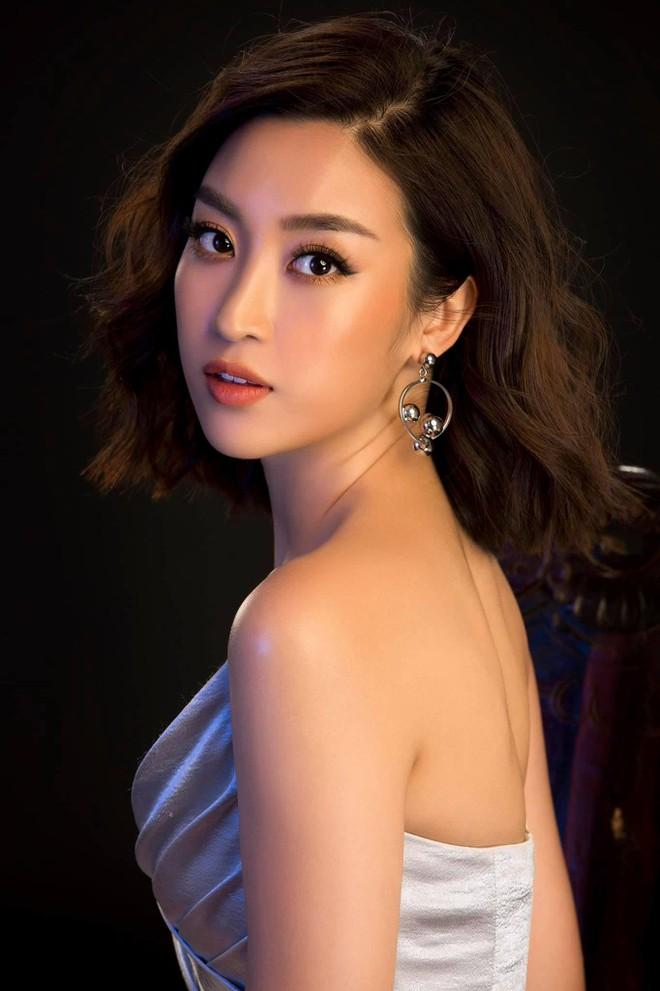 3 cựu Hoa hậu được đề cử đại diện nhan sắc Việt thi quốc tế ảnh 1