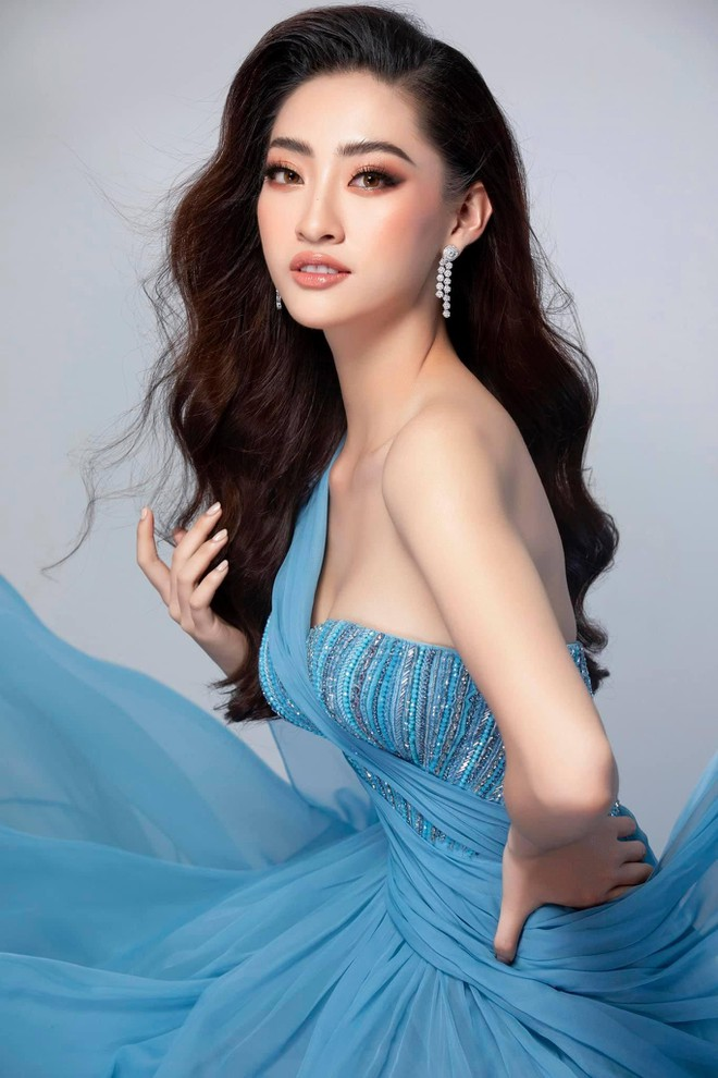 3 cựu Hoa hậu được đề cử đại diện nhan sắc Việt thi quốc tế ảnh 3