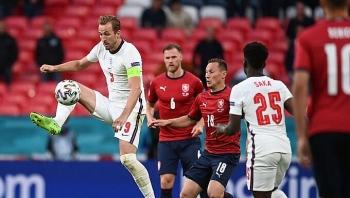 Anh là ứng viên số hai cho ngôi vô địch Euro 2021
