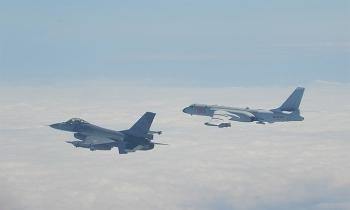Trung Quốc cảnh báo chiến tranh với đảo Đài Loan