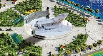 Thanh Hóa chọn mẫu xây tượng đài, khu lưu niệm 255 tỷ đồng