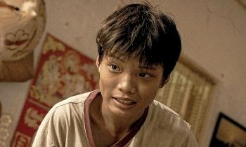 """Diễn viên """"Ròm"""" đoạt giải ở Liên hoan phim châu Á"""