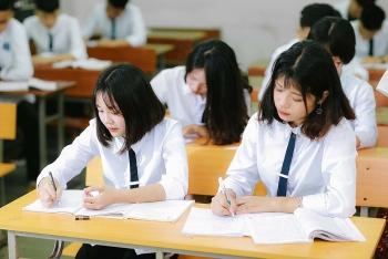 TP.HCM chính thức công bố lịch thi tốt nghiệp THPT 2021