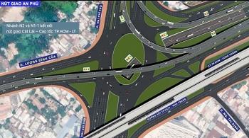 TP HCM thông qua kế hoạch đầu tư công gần 687.000 tỷ đồng