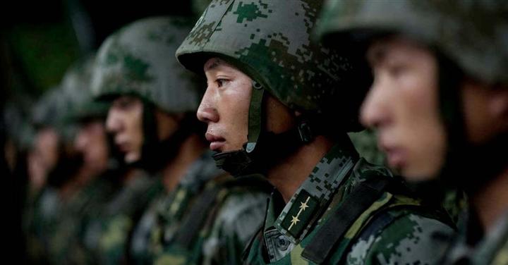 Quan chức NATO choáng váng trước tốc độ hiện đại hóa của quân đội Trung Quốc - 1