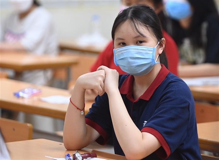 Bao giờ Hà Nội công bố điểm chuẩn vào lớp 10 THPT công lập? - 1