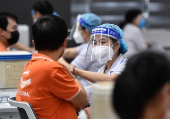 Sáng 27/6, Việt Nam ghi nhận 50 ca mắc COVID-19 mới
