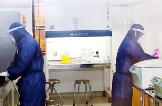 Thêm 6 người dương tính SARS-CoV-2, Đồng Nai phát thông báo khẩn
