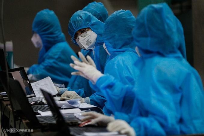 Bốn chiến lược cấp bách chống dịch tại TP HCM