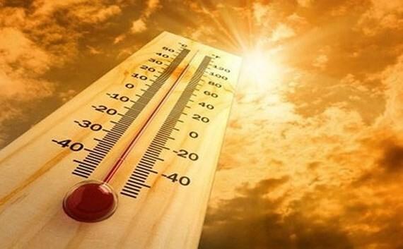 Tuần tới Bắc Bộ nắng nóng trên 39 độ C, chiều tối mưa dông - 1