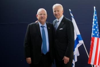 Tổng thống Mỹ Joe Biden: Iran sẽ không bao giờ có được vũ khí hạt nhân