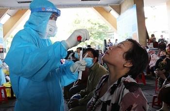 Phú Yên ghi nhận thêm 25 người dương tính SARS-CoV-2, riêng TP Tuy Hòa 24 ca