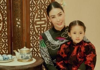 Hà Kiều Anh lý giải thế nào về việc cô là dòng dõi vua Minh Mạng?