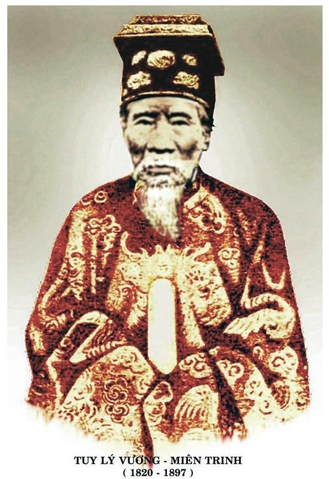 Hà Kiều Anh lý giải thế nào về việc cô là dòng dõi vua Minh Mạng? - 3