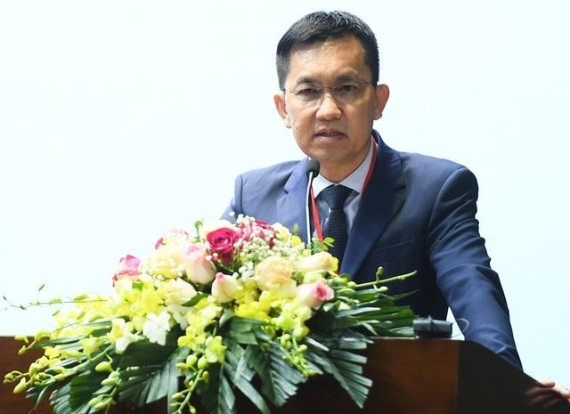 Ông chủ công ty Nanogen sản xuất vaccine Nanocovax made in Viet Nam là ai? - 1