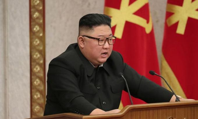 Triều Tiên sa thải loạt quan chức vì Covid-19